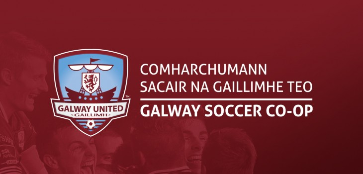 Join Galway Soccer co-op